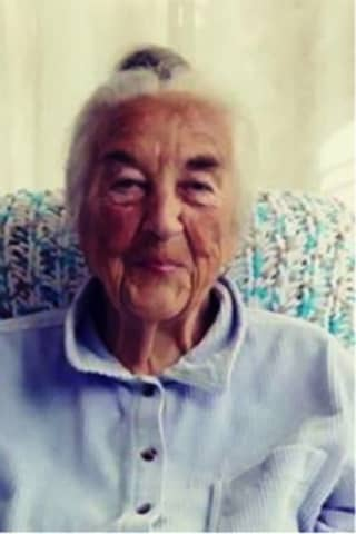 Doris Athans, 92, Former Mount Kisco Elementary School Teacher