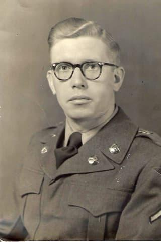 Longtime Wilton Schools Employee, Former Stamford Resident, Jack Droney of Darien, 94