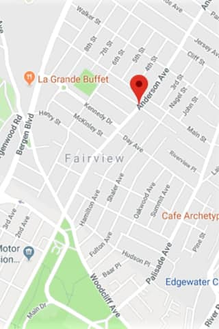 SEE ANYTHING? Guns Shown In Fairview Home Invasion