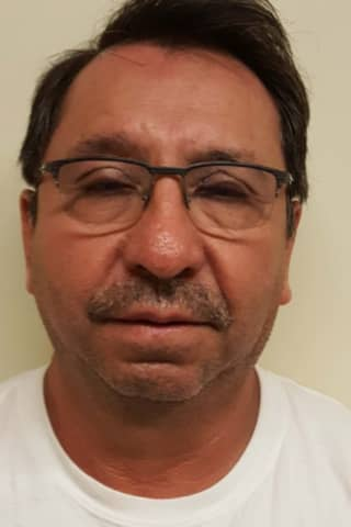 Teaneck Laborer Charged With Sexual Assault