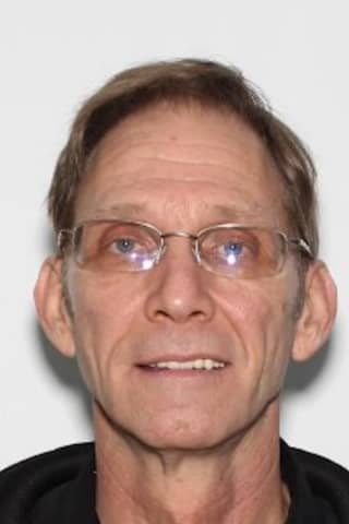 Missing: Silver Alert Issued For Suffolk County Man