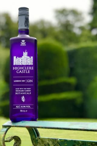 Tradition! Make Highclere Castle Gin One Of Yours