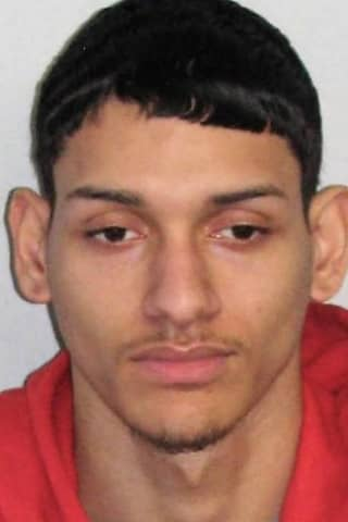 Passaic Sheriff's Officer Helps Haledon Police Nab Fleeing Overnight Car Burglary Suspect