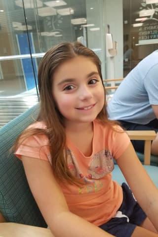 Mahwah Detective Raises Brain Tumor Awareness After Daughter's Triumphant Battle