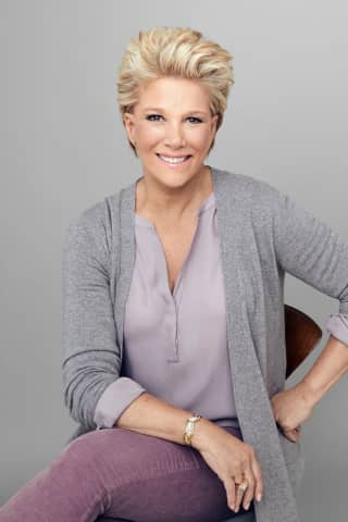 Joan Lunden Discussing Breast Cancer Battle In Hudson Valley