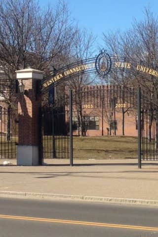 WestConn Goes Into Lockdown After Report Of Man With Gun