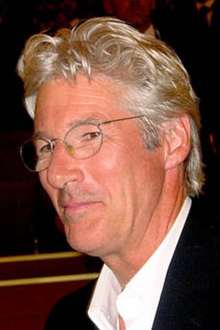 Will Northern Westchester's Richard Gere's Next Role Be As Congressional Candidate?