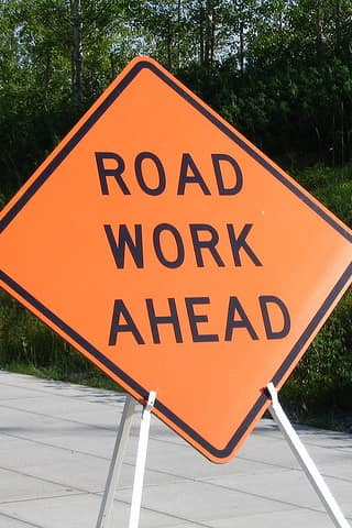 Roadwork Alert: Daytime Double-Lane Closures Scheduled On Hutchinson River Parkway