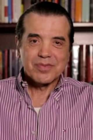 Bronx-Born Actor Chazz Palminteri Builds His Own Castle In Westchester