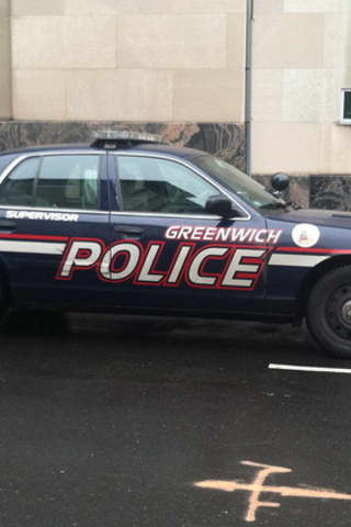 Drunk Westchester Man Without License Runs Stop Sign In Greenwich, Police Say