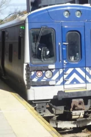 Man Dies After Climbing On Top Of Metro-North Train In Westchester