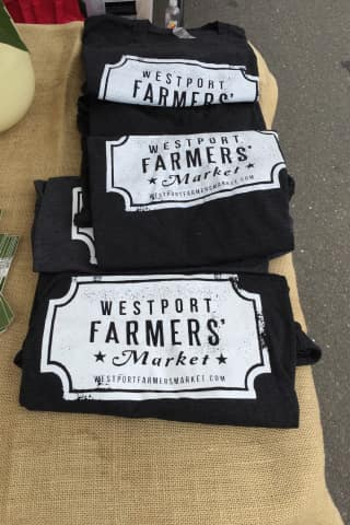 Westport Farmers' Market Hosts Thanksgiving Pop-Up Market Tuesday