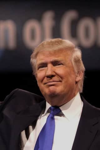 New Forbes Rankings Of 400 Wealthiest Americans: Trump Takes Another Plunge