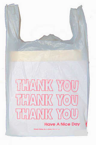 NY Nears Statewide Ban On Plastic Bags