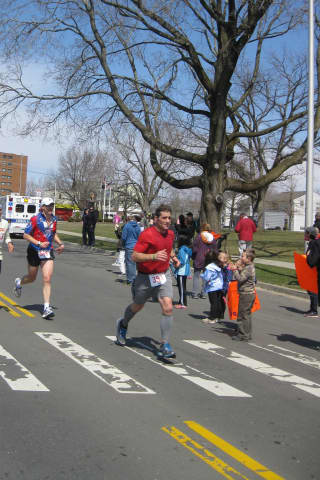 Quite A Crowd Expected At Greater Danbury Half Marathon, 5K Races