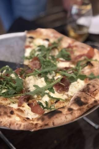 Westchester Restaurant Offers A Tasty Burger, Pizza, Pasta Options