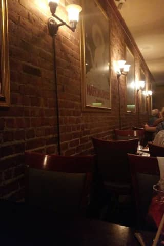 This Dutchess Restaurant Ranks Among State's Most Romantic