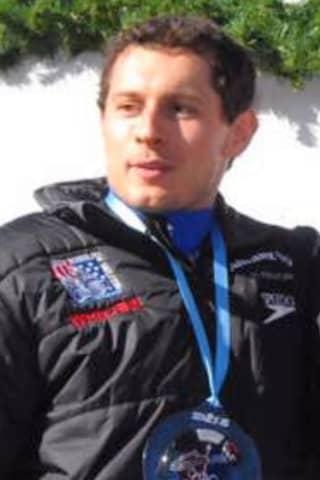 Jersey Shore Olympic Bobsledder Pavle Jovanovic Dead At 43
