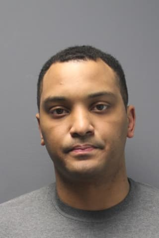 Police: CT State Trooper Charged With Assault After Girlfriend Says She Didn't Want To Have Sex