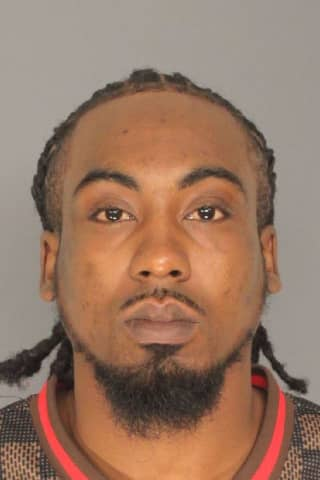 Newark Man Gets 25 Years For Killing Driver Who Rear-Ended Him