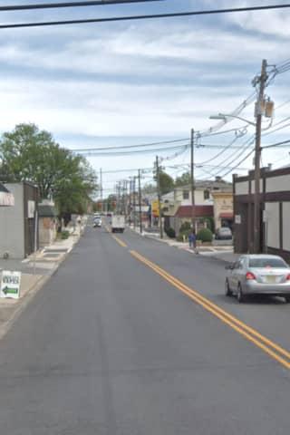 SEE ANYTHING? Hit-Run Driver Knocks Down Kearny Pedestrian, 60, In North Arlington