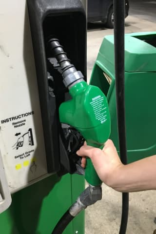 CT Gas Prices Have Spiked, But They're Not Among Nation's Highest, New Data Shows