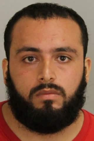 Jersey Shore Bomber Gets 3rd Life Sentence For Trying To Kill Linden Officers Who Caught Him