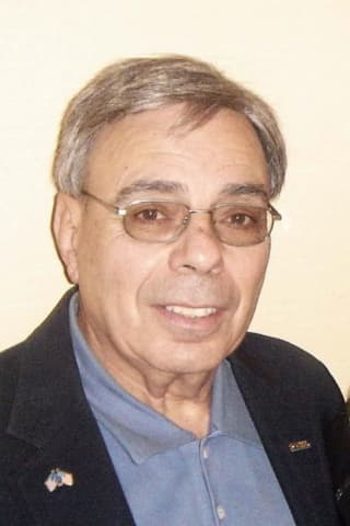 "Former Tuckahoe Mayor Robert ""Bob"" D'Agostino, 85"