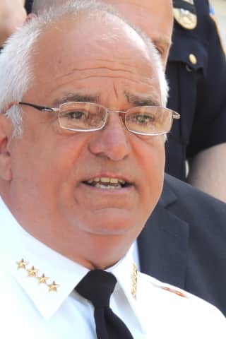 Saudino Resigns As Sheriff Over Racist, Homophobic Remarks