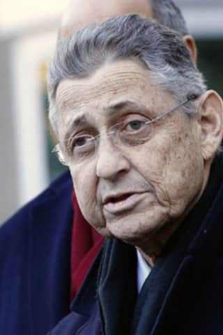 Ex-NY Assembly Speaker Sheldon Silver Sentenced To Prison In Bribery, Money Laundering Retrial