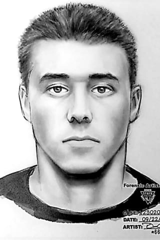RECOGNIZE HIM? Tenafly Police Hunt 20-Something Burglars In Shorts Surprised By Young Sisters