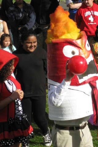 Love A Parade? Costume Contest Caps Suffern Event