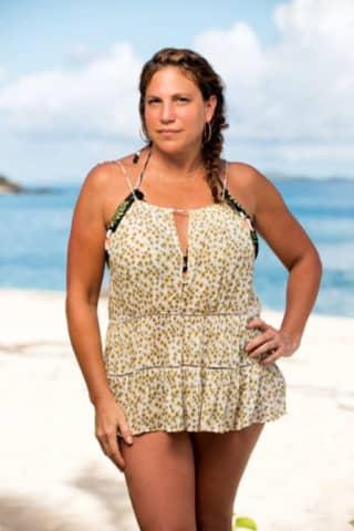 NY Teacher To Compete On 'Survivor'