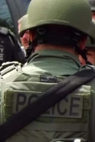 SWATTING INCIDENT: Morris County SWAT Team, Police Respond To Pequannock Home