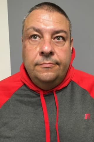 Paramus Man Charged With Taking Upskirt Photos Of High School Girls At Route 17 Starbucks