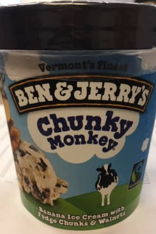 Recall Issued For These Ben & Jerry's Ice Cream Products