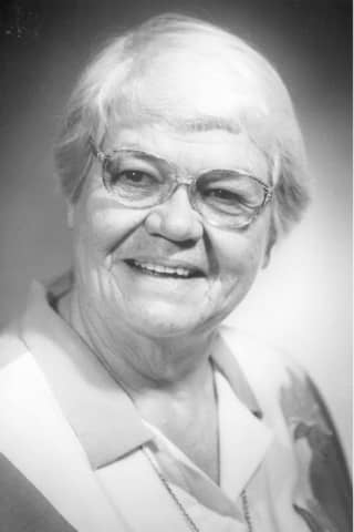 Joan Crevcoure, Maryknoll Sister For 73 Years, Dies