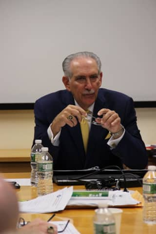 Violence At Schools Keeps Him Up At Night, Westchester DA Says As New Commission Starts