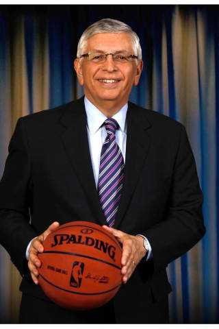 Longtime Westchester Resident David Stern, Groundbreaking NBA Commissioner, Dies