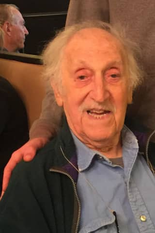 Ossining Open Studios Tour Features 98-Year-Old Artist