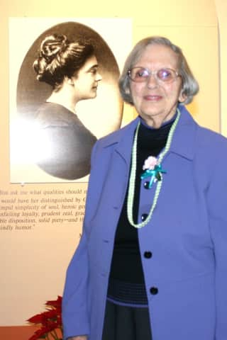 Mary Elizabeth Keyser, 98, Maryknoll Sister For 80 Years