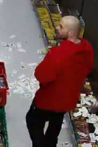 Man Wanted For Stealing From Long Island Ace Hardware Store