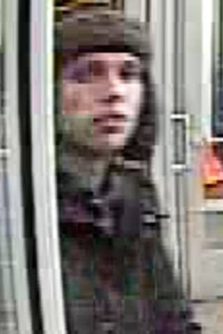 Man Wanted For Stealing $500 Worth Of Merchandise From Long Island Walmart