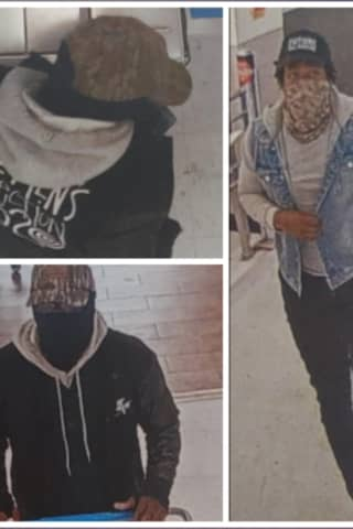 SEEN THEM? West Manchester Police Search For Walmart Thieves
