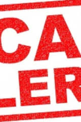 Police in Fairfield County are cautioning of an Eversource phone scam.