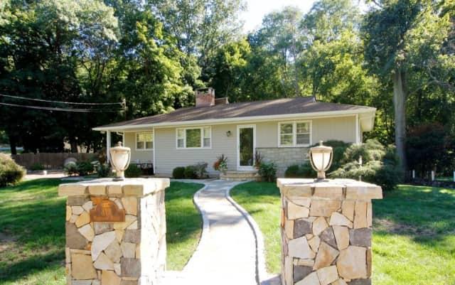 819 Oakwood Drive