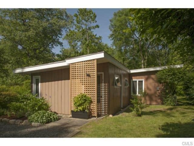 388 Ridgefield Road, Wilton, CT 06897