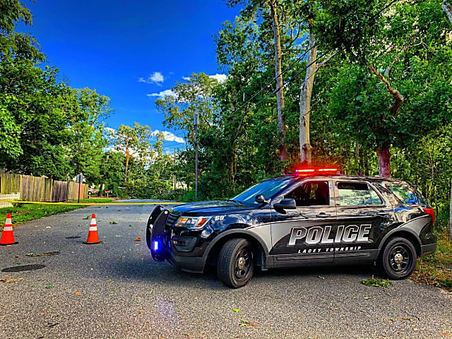 Man Found Hanging From Tree In Jersey Shore Town Garfield Lodi Daily Voice
