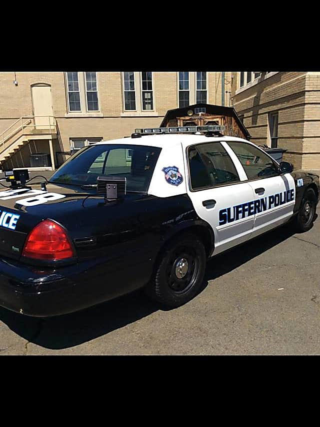 Criminal Contempt Charges Top Suffern Police Blotter | Ramapo Daily