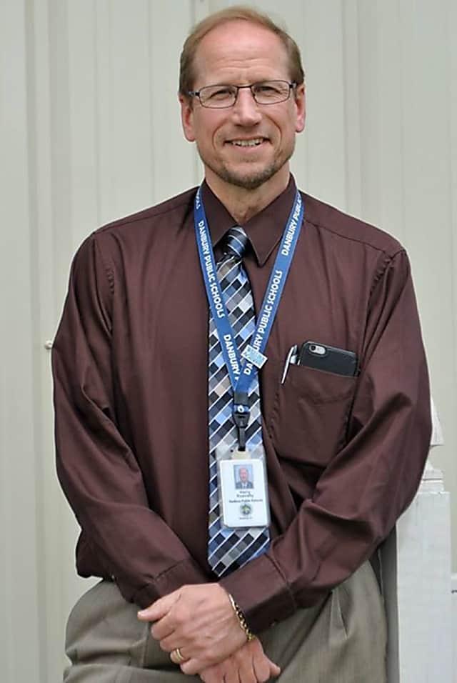 Educator Earns State Honor For Raising The Bar On STEM In